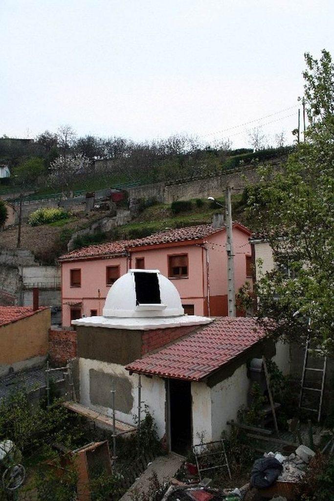 Sama de Langreo (Asturias) ES