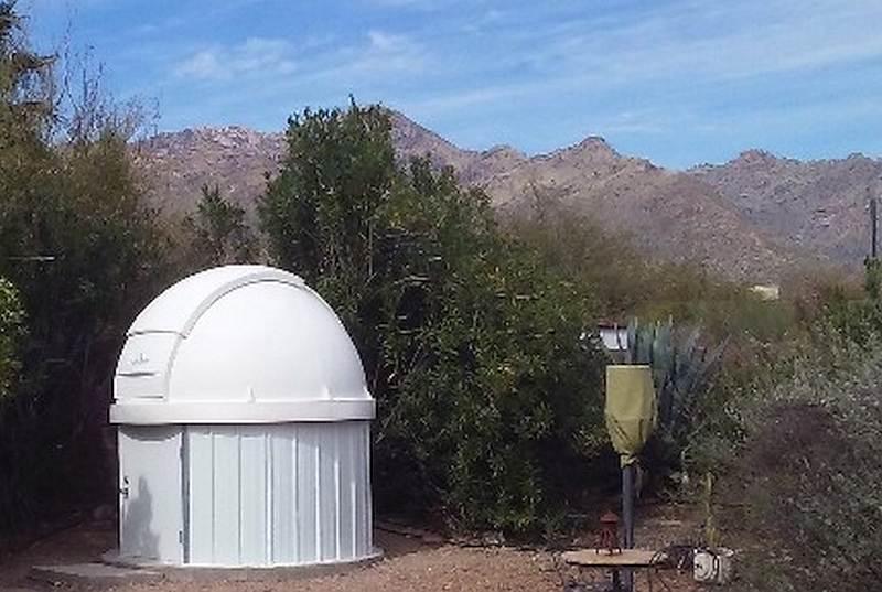 Tucson AZ US